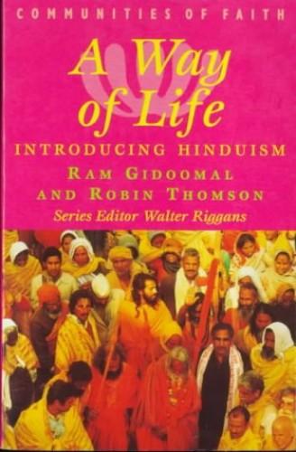 A Way of Life By Ram Gidoomal