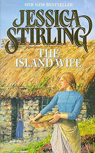 The Island Wife By Jessica Stirling