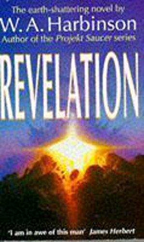 Revelation By W.A. Harbinson