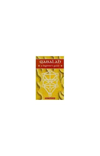 Qabalah - A Beginner's Guide By Kate Rheeders