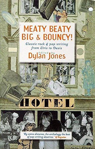 Meaty, Beaty, Big And Bouncy By Dylan Jones