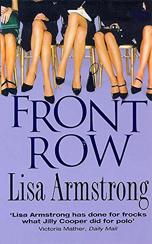 Front Row By Lisa Armstrong