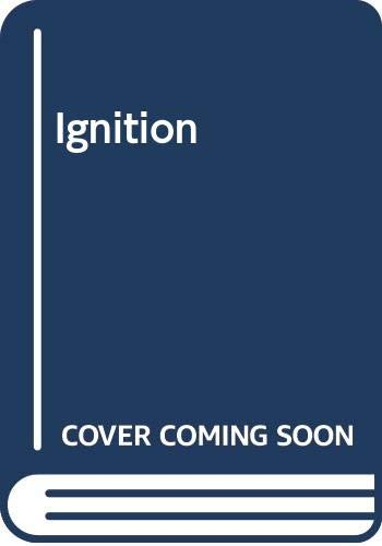 Ignition By Kevin J. Anderson