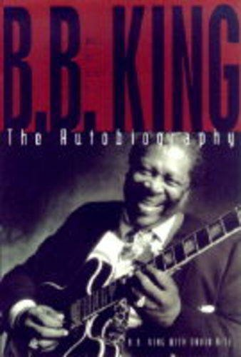 Blues All Around Me By B. B. King
