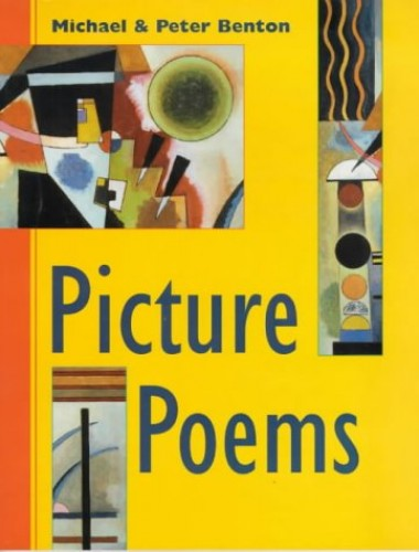 Picture Poems By Michael Benton