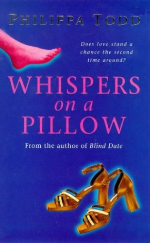 Whispers on a Pillow by Philippa Todd