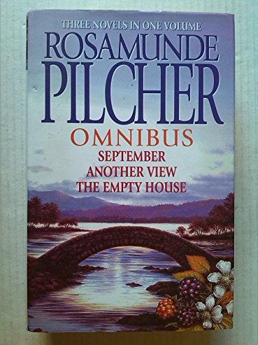 Rosamunde Pilcher Omnibus 2 By Rosamunde Pilcher