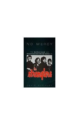 No Mercy By David Buckley
