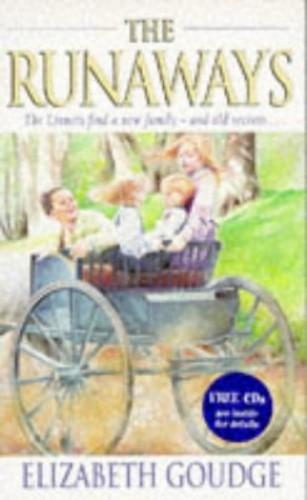 Runaways The Runaways By Elizabeth Goudge