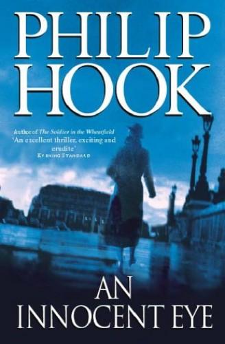 An Innocent Eye By Philip Hook