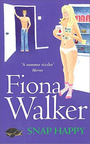 Snap Happy By Fiona Walker