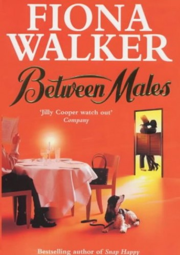 Between Males By Fiona Walker