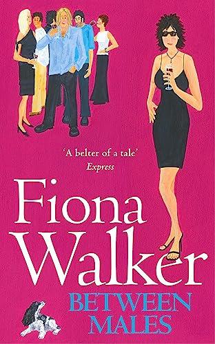 Between Males By Fiona Walker