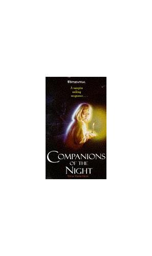 Companions of the Night (H supernatural) by Vivian Vande Velde
