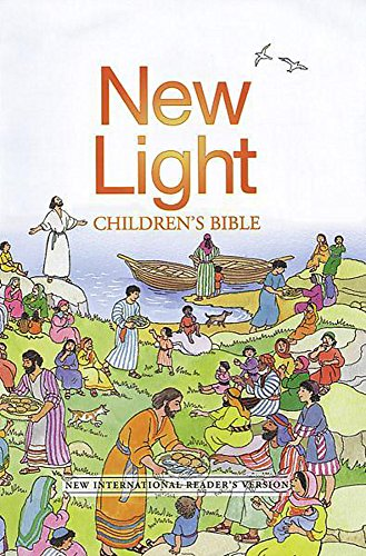 New Light Bible Children's Illustrated Edition By International Bible Society