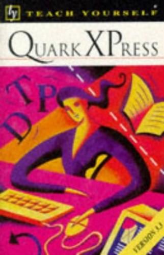 QuarkXpress By C. Lumgair