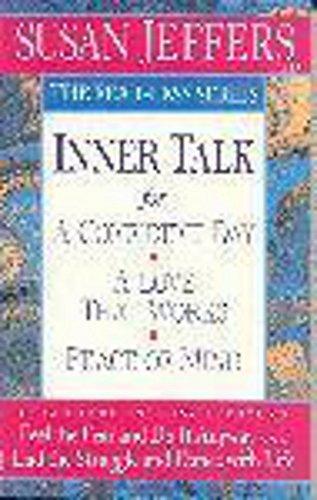 Inner Talk By Susan Jeffers