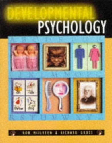 Developmental Psychology By Rob McIlveen