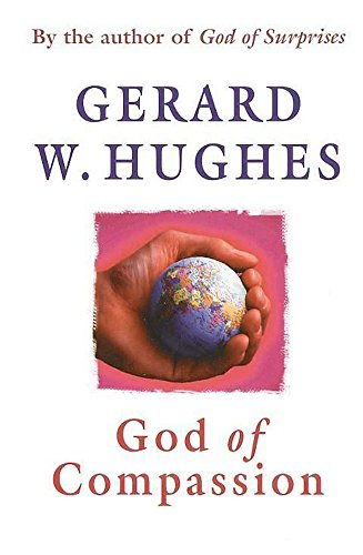 God of Compassion By Gerard Hughes