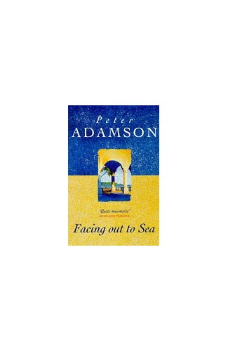 Facing Out To Sea By Peter Adamson