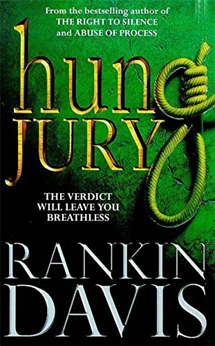 Hung Jury By Rankin Davis