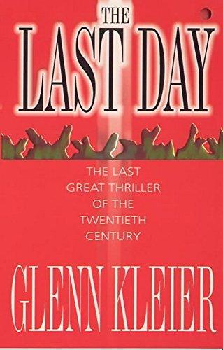 Last Day By Glenn Kleier