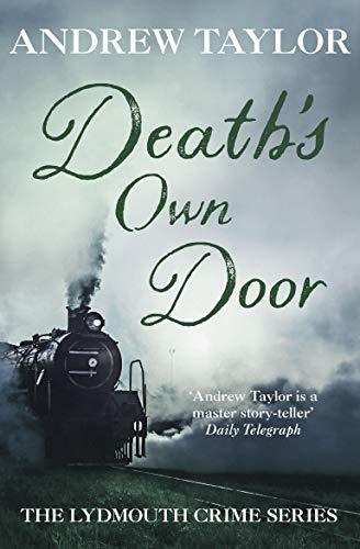 Death's Own Door By Andrew Taylor