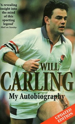 My Autobiography By Will Carling