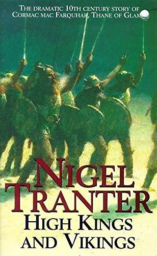 High Kings And Vikings By Nigel Tranter