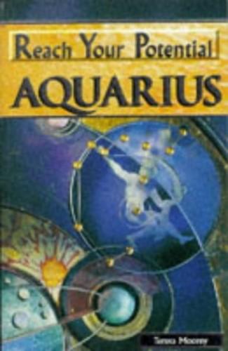 Aquarius By Teresa Moorey