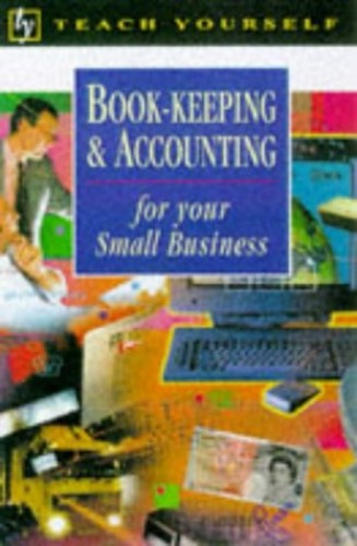 Teach Yourself Book-Keeping & Accounting By Mike Truman