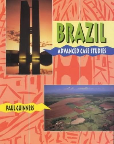 Brazil By Paul Guinness