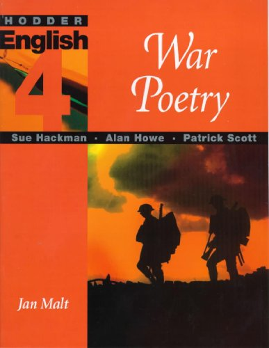 Hodder English By Sue Hackman