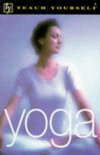 Teach Yourself Yoga By Mary Stewart