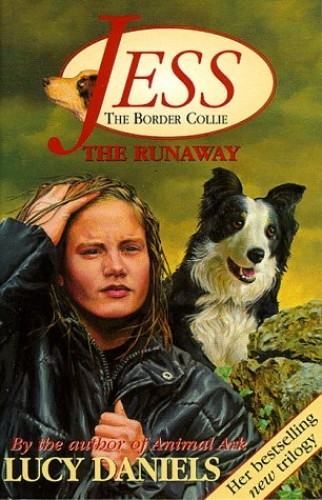 Jess The Border Collie: The Runaway By Lucy Daniels
