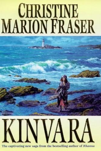Kinvara By Christine Marion Fraser