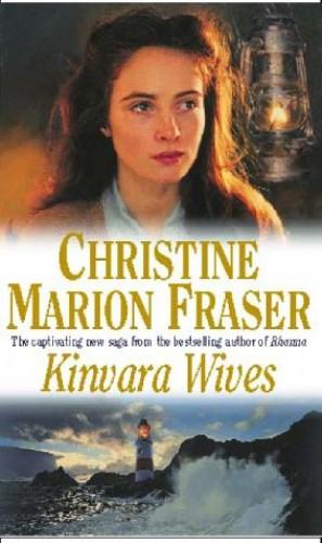 Kinvara Wives By Christine Marion Fraser