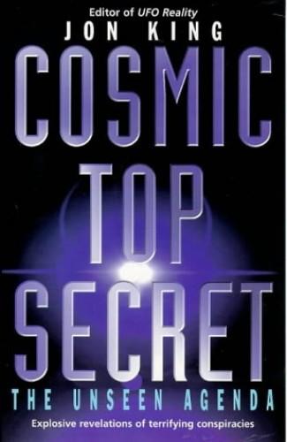 Cosmic Top Secret By Jon King