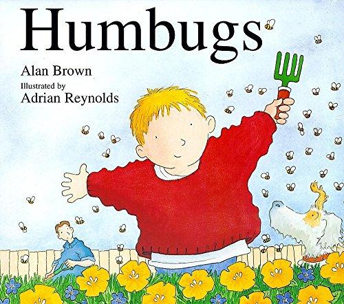 Humbugs By Alan James Brown