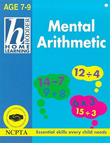 Mental Arithmetic By Bill Gillham