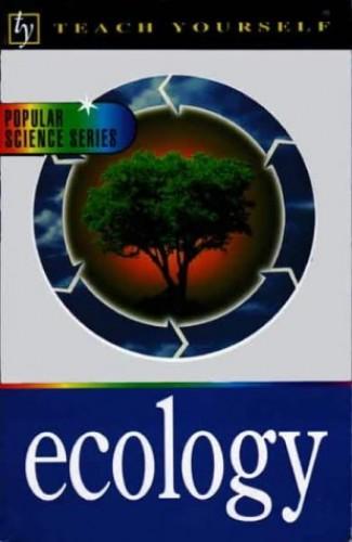 Ecology (Teach Yourself Educational) By John Cloudsley-Thompson
