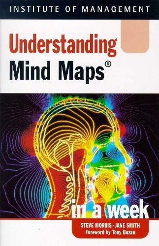 Understanding Mind Maps in a Week By Steve Morris