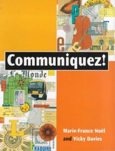 Communiquez! By Marie-France Noel