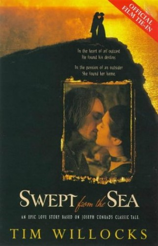 Swept from the Sea By Tim Willocks