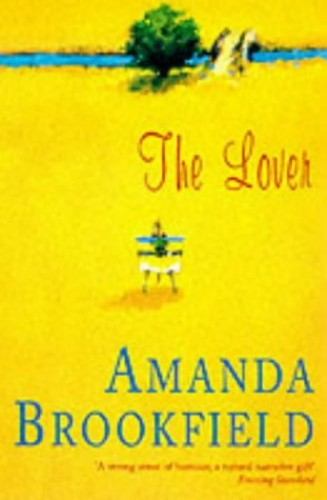 The Lover By Amanda Brookfield