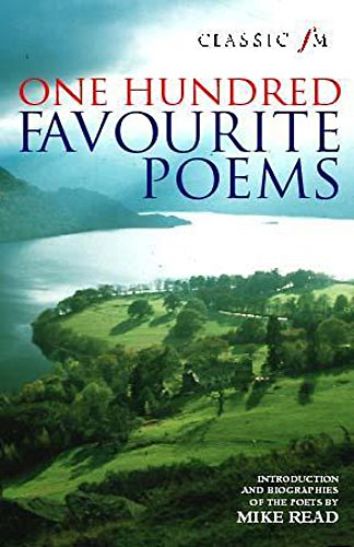 Classic FM 100 Favourite Poems By Mike Read