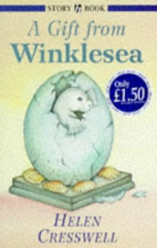Nyr: A Gift From Winklesea (Story Book) By Helen Cresswell