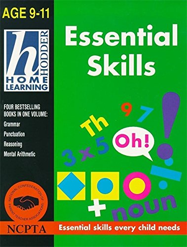 9-11 Essential Skills By Boswell Taylor