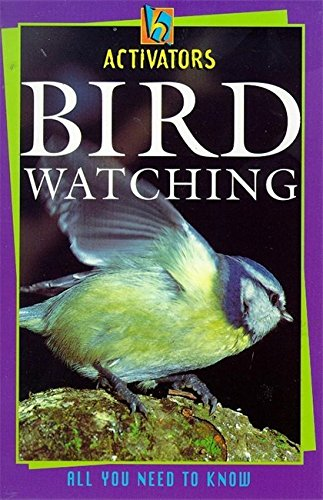 super.activ Birdwatching By Terry Jennings