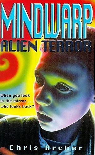 Mindwarp 1 Alien Terror By Chris Archer